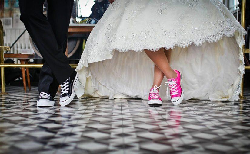Trouver chaussure à son pied!